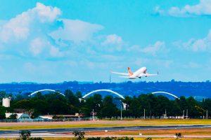 Aeroporto de Brasília é eleito o melhor Terminal Aéreo do País pelo segundo ano consecutivo