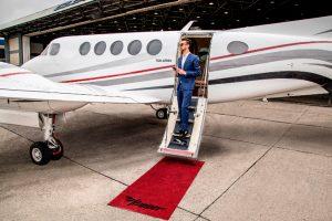 Oito fatos que você não sabia sobre o mercado brasileiro de aviação privada