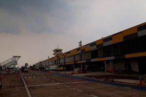 Aeroporto de Foz ganha novos voos a partir do fim do mês