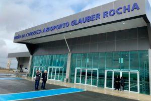 Com inauguração de novo aeroporto, Azul amplia oferta e cria novo destino a partir de Vitória da Conquista