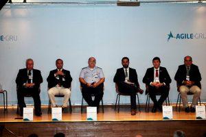 INFRAERO fará operação do novo sistema de pousos e decolagens do Aeroporto de Guarulhos