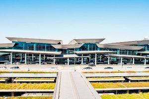 Terminal 2 do Aeroporto Internacional de São Paulo  inicia nova etapa de modernização