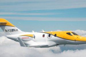 Quatro razões para optar pela aviação executiva