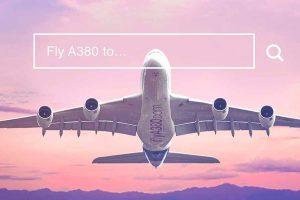 Airbus apresentará o primeiro assistente de reservas online do mundo na ITB de Berlim