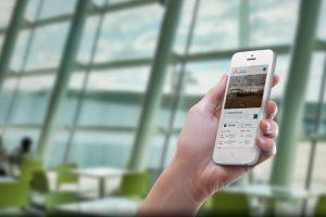 Novo site do Aeroporto de Brasília oferece mais informações aos passageiros