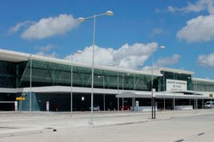 Aeroporto de Manaus movimenta quase 1 milhão de passageiros de janeiro a abril