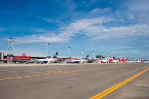 Infraero tem a maioria dos aeroportos apontados como os melhores pelos passageiros