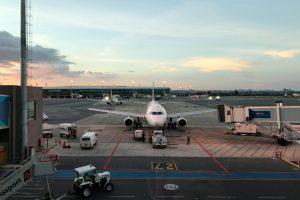 Inframerica busca expandir negócios em evento que reúne mais de 700 aeroportos de todo o mundo