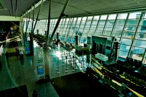 Inframerica participa de feira internacional com mais de 300 aeroportos de todo o mundo