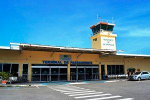 Pista de taxiamento de aeronaves de Jacarepaguá receberá recapeamento