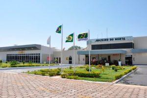Aeroporto de Juazeiro do Norte receberá obras no pátio