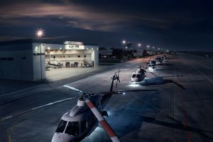 Líder Aviação conquista selo mundial por sua segurança operacional