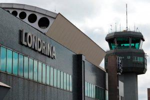 Aeroporto de Londrina é cenário para simulado de acidente aéreo