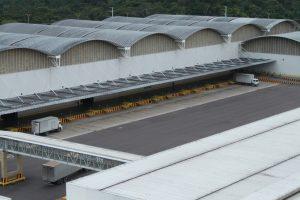 Movimentação de cargas cresce 42% no Teca do Aeroporto de Manaus no primeiro trimestre de 2017