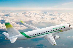 Embraer e Mauritania Airlines assinam contrato de serviços para  a nova frota de jatos E175