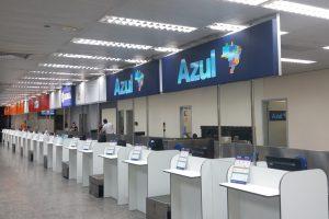 Feriado de 7 de setembro terá 100 voos extras da Azul