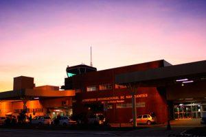 INFRAERO vai ampliar o Aeroporto de Navegantes