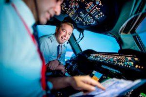 Boeing prevê a necessidade de 1.200.000 pilotos e técnicos para 2036