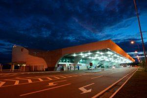 Aeroporto de Palmas inaugura sala de embarque mais ampla para passageiros