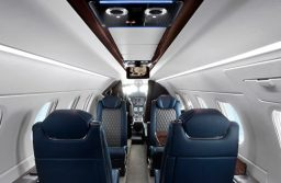 Inmarsat celebra a 275ª instalação da solução Jet ConneX de Wi-Fi a bordo para aviação executiva