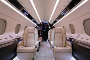 Embraer faz primeira entrega do mais novo jato executivo Praetor 600
