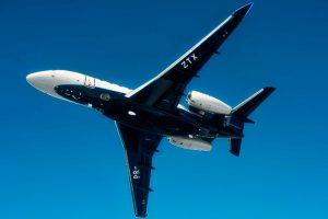 Embraer fecha negócio de US$1,4 bilhão com a Flexjet, primeiro cliente frotista dos jatos executivos Praetor