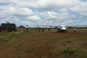 Turboélice bimotor Sikorsky – PZL M28® chega ao Rio de Janeiro