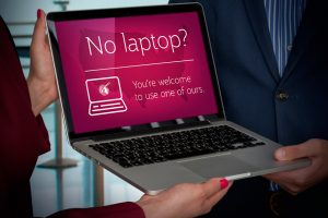 Estados Unidos suspende veto a aparelhos eletrônicos nos voos da Qatar Airways