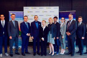 Amadeus e S7 Airlines assinam acordo de parceria