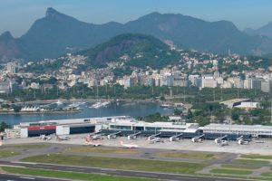 Infraero quer aumentar ocupação nos aeroportos com empreendimentos comerciais