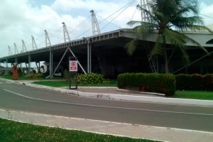 Fluxo de passageiros cresce no Aeroporto de São Luís