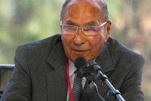 Morre Serge Dassault, herdeiro do império da aviação francesa