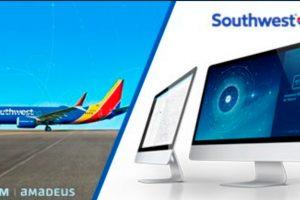 A Southwest oferece opções de voo otimizadas