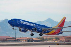 Southwest completa transição para o Amadeus Altéa