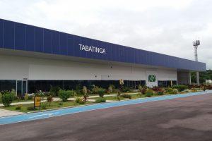Aeroporto Internacional de Tabatinga completa 37 anos