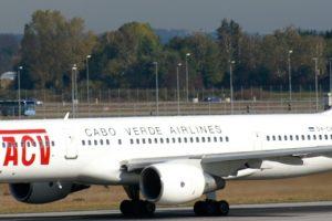 Cabo Verde Airlines renova certificado de segurança operacional e de voo
