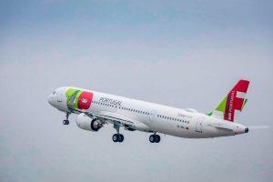 TAP transporta 1,6 milhões de passageiros em setembro