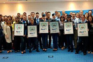 Azul repete feito e é eleita 7ª melhor companhia aérea do mundo pelo TripAdvisor