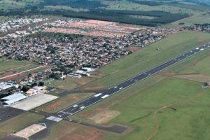 Aeroporto de Uberlândia tem alta de 5% na movimentação de passageiros