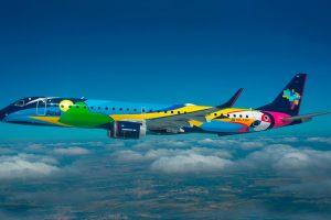Azul abrirá novo voo entre Porto Alegre e Florianópolis